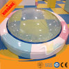 Manufacturer Indoor Playground Circular Water Bed