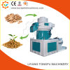 Ring Die 560 Vertical Biomass Wood Pellet Machine
