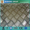 Good Quality Competitive Price 6181 Aluminium Anti-Slip Plate