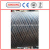 Steel Mesh Skeleton Plastic Polyethylene Compound Pipe Making Machine (XL-P)