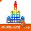 Promotion Gift Magplayer Widewisdom Magnetic Toys for Children