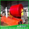 Antiabrasion Spraying Polyurea Coating