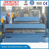 W62Y-3X2500 hydraulic steel box bending and folding machine