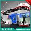 Hb-Mx0079 Exhibition Booth Maxima Series