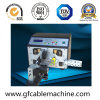 Jh-320+T Automatic 4mm2 Wire Cutting Stripping and Twisting Machine
