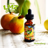E-Cigarette Liquid Vapor Juice for E Hookah Water/Glass Pipe