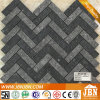 Herringbone Tile Cutting Processing Porcelain Mosaic (W9527003)