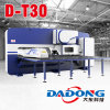 CNC Turret Punching Press Special for Cabinet