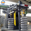 Aluminum/Forging/Casting Parts Cleaning Shot Blasting Machine