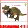 Holiday Baby Toy of Soft Dinosaur for Christmas