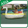 Inflatable Aqua Boat Animal Bumper Boat for Swimming Pool