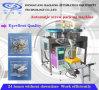 Intelligent Vertical Screw Packaging Machine for Lighting Lighting Hardware Accessories
