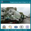 Sinotruk 8 Cubic Concrete Mixer Truck