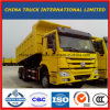 Sinotruk Durable Heavy Duty Dumping Truck with Hyva Cylinder