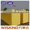 Wiskind PU Insulated Sandwich Panel for Building