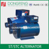 Home Used Good Quality High Efficiency 220V AC Single Phase Alternator