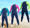 Junior′s Long Sleeve Neoprene Wetsuit