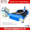 500W Advertising Industry Used Economic Fiber Laser Cutting Machine