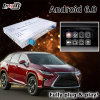 Android 6.0 Interface Box Car GPS Navigation for Lexus Nx/Rx/Es/Is/CT/Lx/Ls 2013-2017
