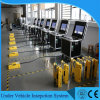 Parking Security Check Uuvs for Hotel Mobile Under Vehicle System