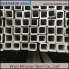 Cold Rolled 316 Stainless Steel Square Pipe for Industrial