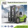 Long Work Time ISO Certified Indoor Use Diesel Forklift