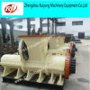 Hollow Briquette Rod Extruder / Round Charcoal Bar Making Machine