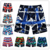 Nylon Fabric of Boards Shorts, Man′s Printed Beach Shorts