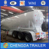 3axle 60cbm 70ton Cement Carrier Bulk Cement Cargo Semi Trailer
