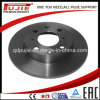 Front Solid Brake Rotor Amico 3185 Acdelco 18A116