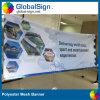 Outdoor or Indoor Promotional Fabric Mesh Banner