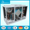High Efficiency Wheel Heat Recovery Unit with Rotary Heat Recuperator