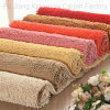 Living Room Microfiber Polyester Shaggy Area Oriental Rugs (50*80)