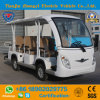 Factory Direct Dales 11 Seats Electric Sightseeing Car