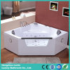 Hydromassage Bathtub with TUV, CE Approved (TLP-643)