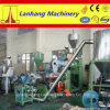 PVC Planetary Roller Multi-Screw Pelletizing Extrusion System