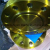 ASTM A105 Carbon Steel Blrtj Blind Flange