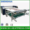Oil Heating Automatic Roller Heat Transfer Machine