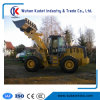 5000kgs Front Discharge Loaders with Ce Zl50f