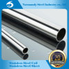 AISI 201 Welded Stainless Steel Tube/Pipe for Construction