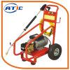 Gasoline High Pressure Washer, High Efficiency Parkside Pressure Washer