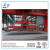 Double Girder Overhead Crane for Lifting Steel Plate Magnet
