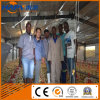 Factory Poultry Farm Machinery with Free Design Steel Poultry Shed