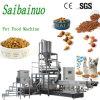 Big Capacity Dry Pellet Pet Food Processing Machinery