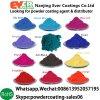 Metal Electrostastic Spray Glossy/Semi Matt/Matt Powder Coating Paint