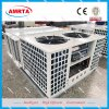Multifunctional Air Cooled Rooftop Packaged Unit Siemens PLC Controller Free Cooling