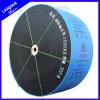 T100-T250 Heat Resistant Rubber Conveyor Belt for High Temperature Material Transportation