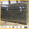 New Material Zebra Jade Wood Marble with Acid Surface for Slabs, Tiles