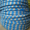 Flat Braided Twisted Pair Decorative Wire