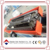 PE Corrugated Pipe Extrusion Production Machine Line